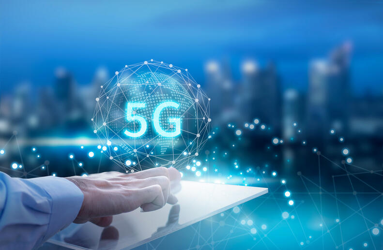 How 5G changes workstyle in Japan 1