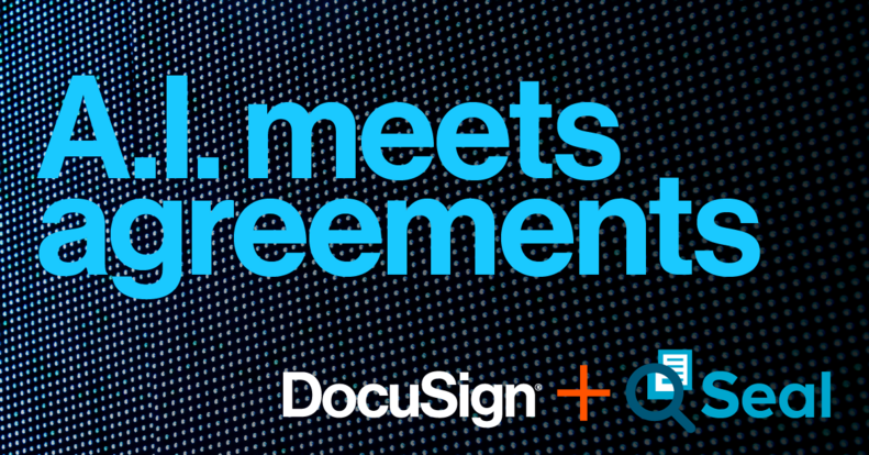 DocuSign Seal Acquisition
